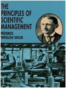 Boek W. Taylor