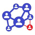 Die Zusammenarbeit ist eine Garantie für den Kunden, dass die Arbeiten von Spezialisten durchgeführt und fortgesetzt werden.